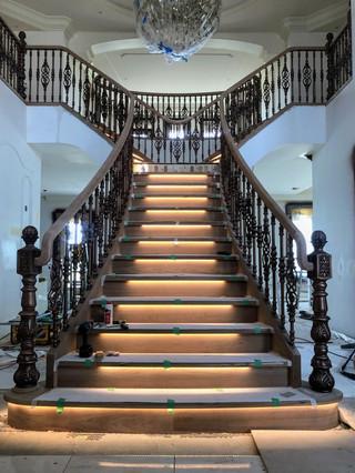 Grand Bifurcated Staircase_3