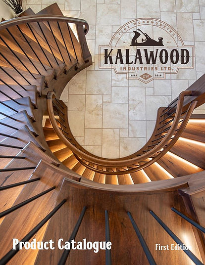 Kalawood Industries Ltd. Product Catalogue