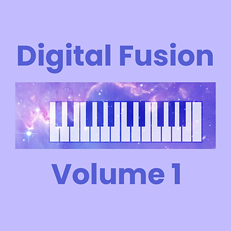 digital fusion vol1