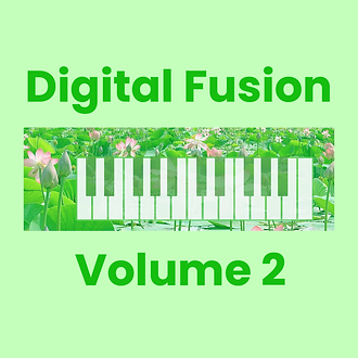 digital fusion vol2