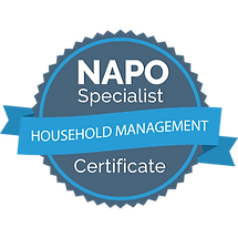 Household Management Specialist Certific