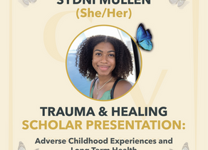 ACEs, Long Term Health, and the Emotional Healing of BIPOC