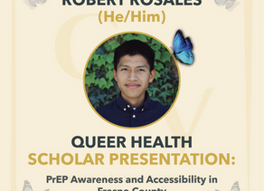 Awareness and Accessibility of Pre-Exposure Prophylaxis (PrEP) in Fresno County