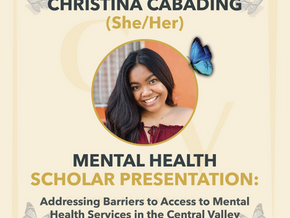 Addressing Barriers to Accessing Mental Health Services
