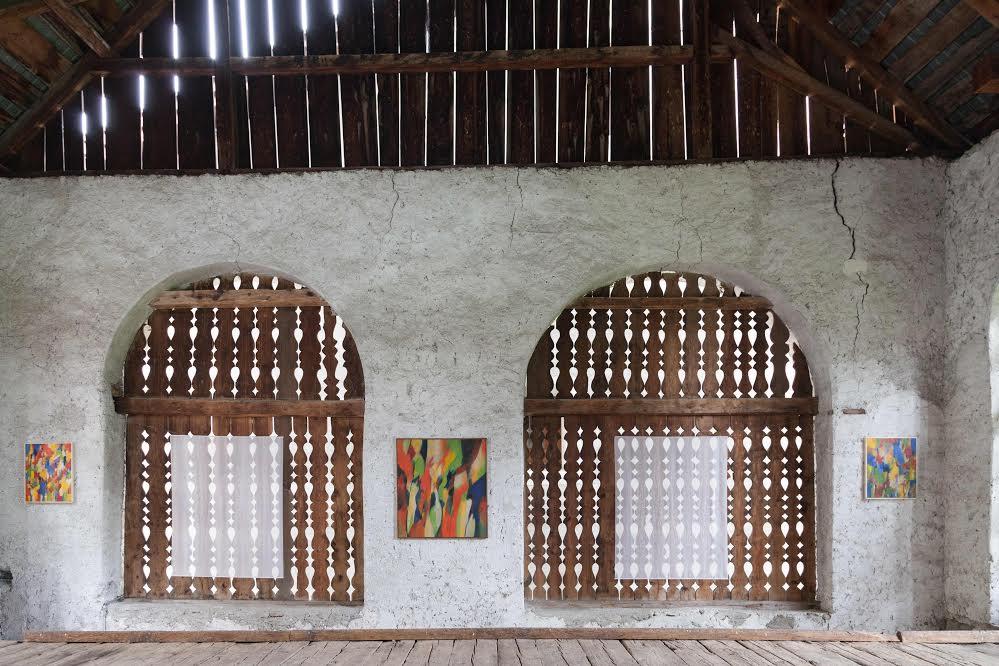 Stalla Madulain - Constant Könz