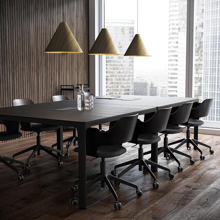 Meeting room_Nordic Dark_Camera 1_v1_Ver
