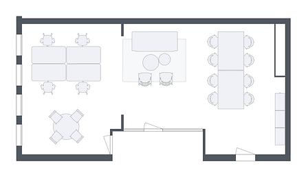 Amstel62 x NorNorm floor plan
