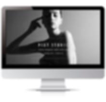 PIXY Studio website