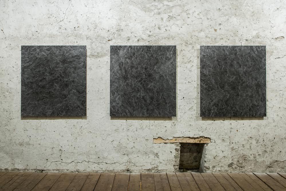 Stalla Madulain - Hans Danuser