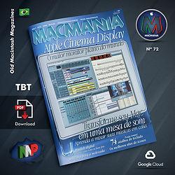 Revista Macmania 072