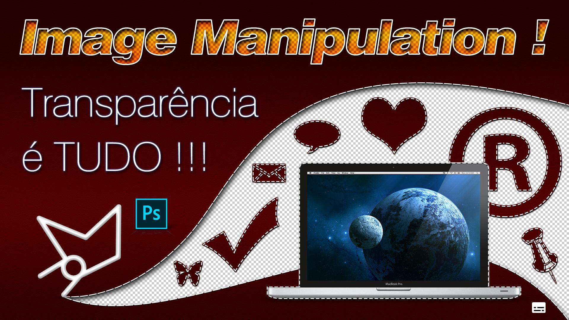 Image Manipulation | Photoshop
