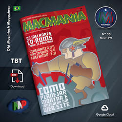 Revista Macmania 030