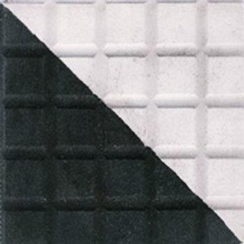Ladrilho Hidráulico 1/2 Cara | 20x20cm
