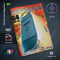 Revista Macmania 069