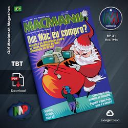 Revista Macmania 031