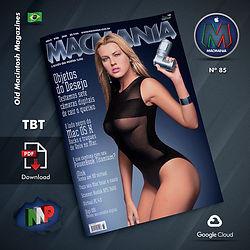 Revista Macmania 085