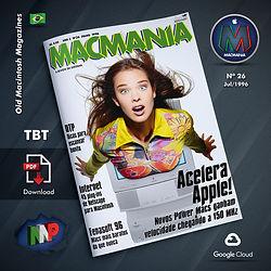 Revista Macmania 026