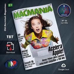 Revista Macmania 26