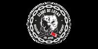 Logo Clube de Lutas