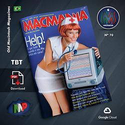 Revista Macmania 070