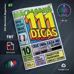 Revista Macmania 055
