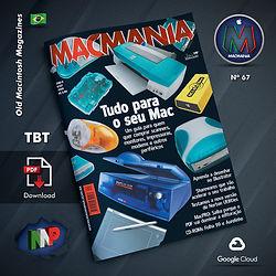 Revista Macmania 067