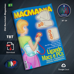 Revista Macmania 059