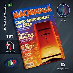 Revista Macmania 042