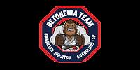 Logo Betoneira Team