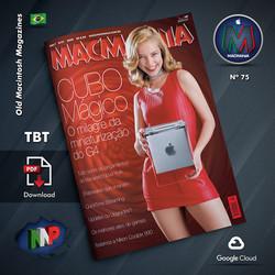 Revista Macmania 075
