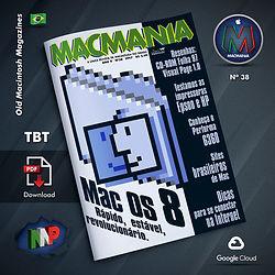 Revista Macmania 038