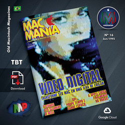 Revista Macmania 16