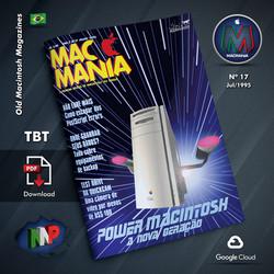 Revista Macmania 017