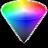 Adicione informações de cores HSB ao seu Branding Guide.