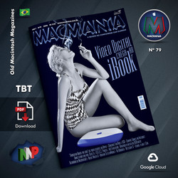 Revista Macmania 079