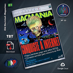 Revista Macmania 033