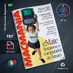 Revista Macmania 035