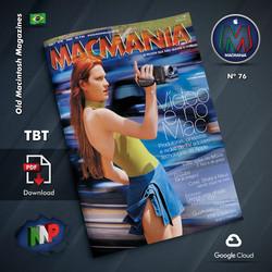 Revista Macmania 076