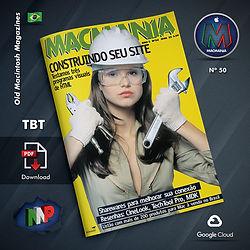 Revista Macmania 050