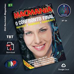 Revista Macmania 054