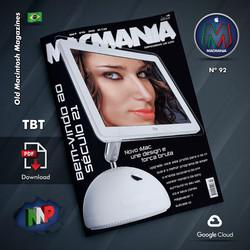 Revista Macmania 092