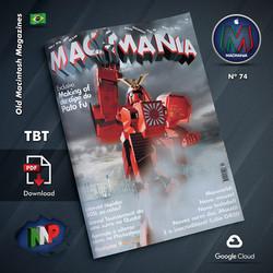 Revista Macmania 074