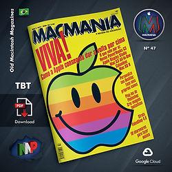 Revista Macmania 047