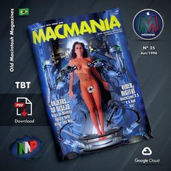 Revista Macmania 025