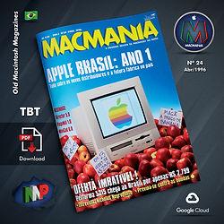 Revista Macmania 024