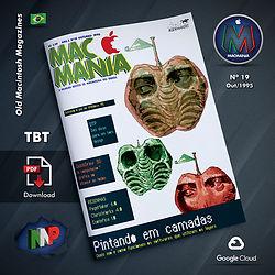 Revista Macmania 019
