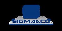 Logo Sigma Aço