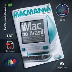 Revista Macmania 052