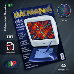 Revista Macmania 099