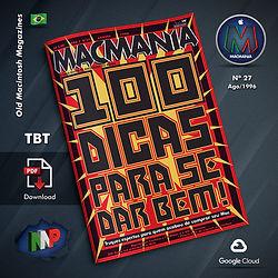 Revista Macmania 027
